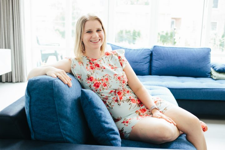 Didy van der Lans, Begin bij je huis - interview Tidy Minds