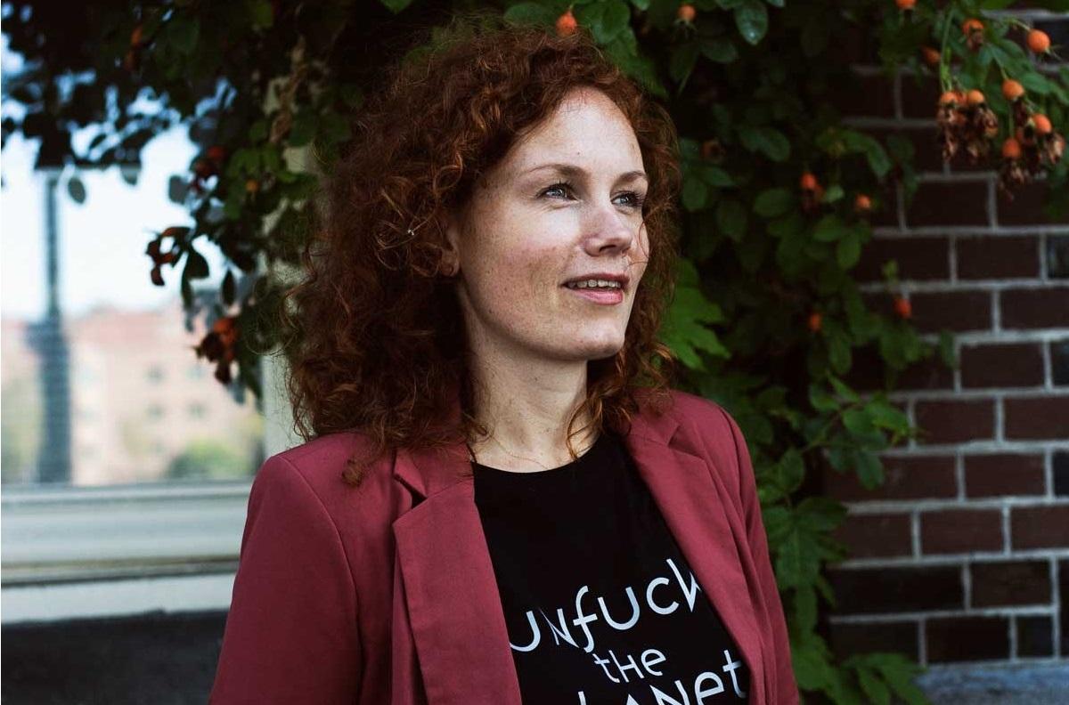Crowdfundingsactie: help Saskia haar duurzame missie te financieren