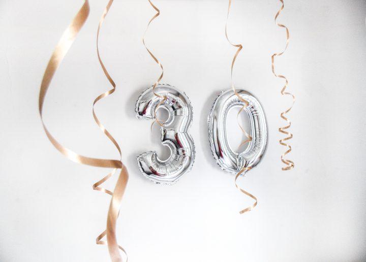 Tidy Minds | 30 jaar | vrijwilligerswerk | Stichting Jarige Job