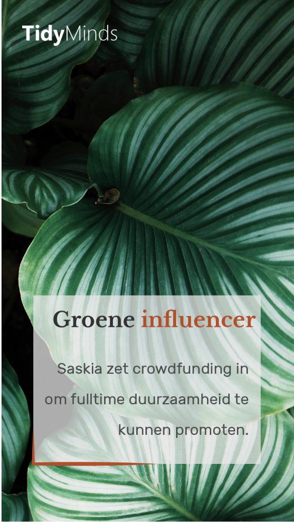 The Social Reporter crowdfunding voor duurzame missie (1)