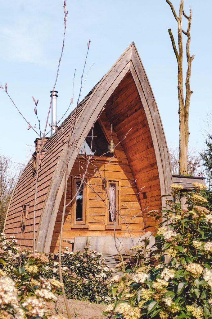vakantiehuisjes Tiny Houses op de Veluwe De Wije Werelt