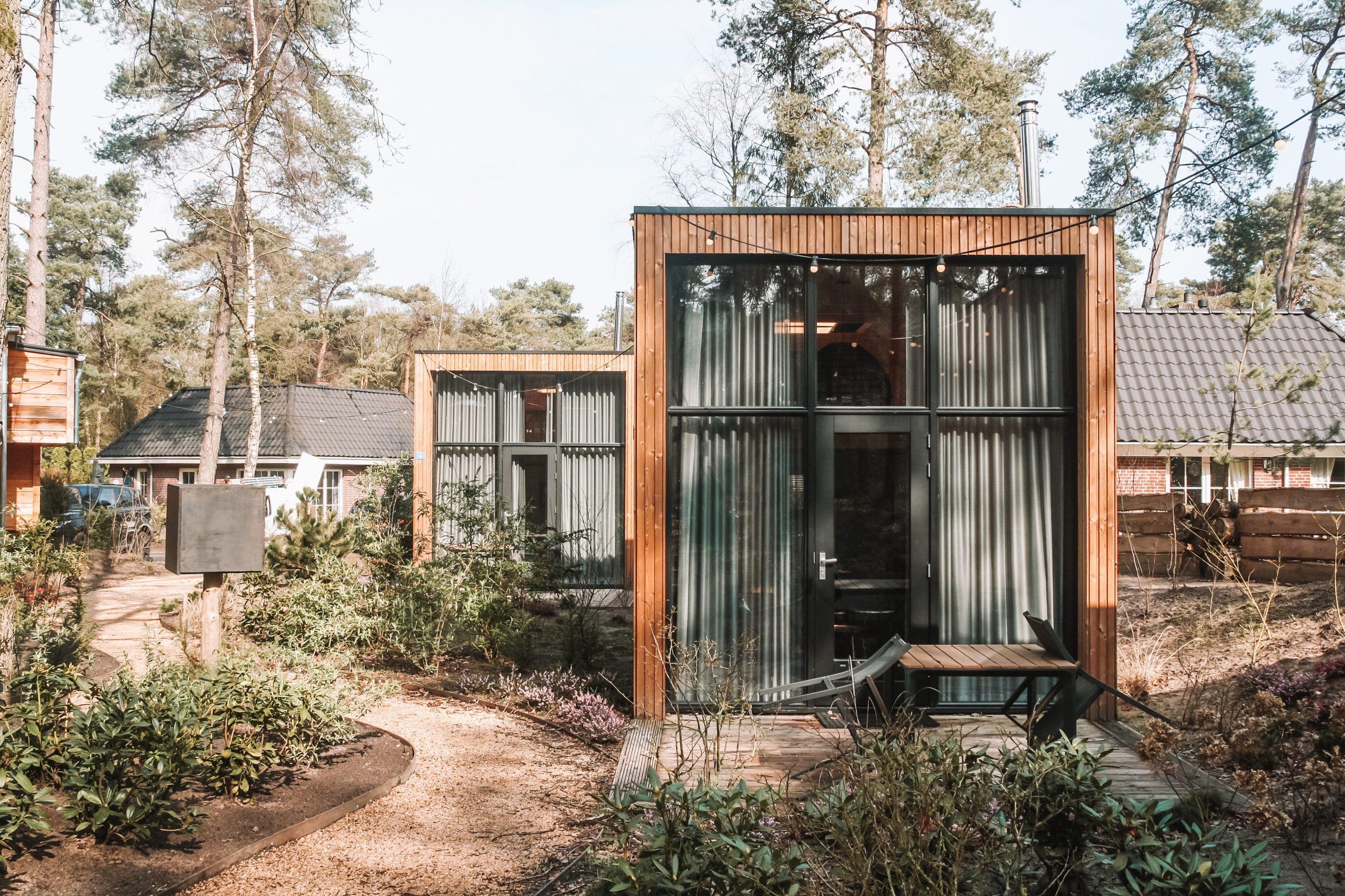 Vakantietip: de 5 tofste tiny houses op de Veluwe