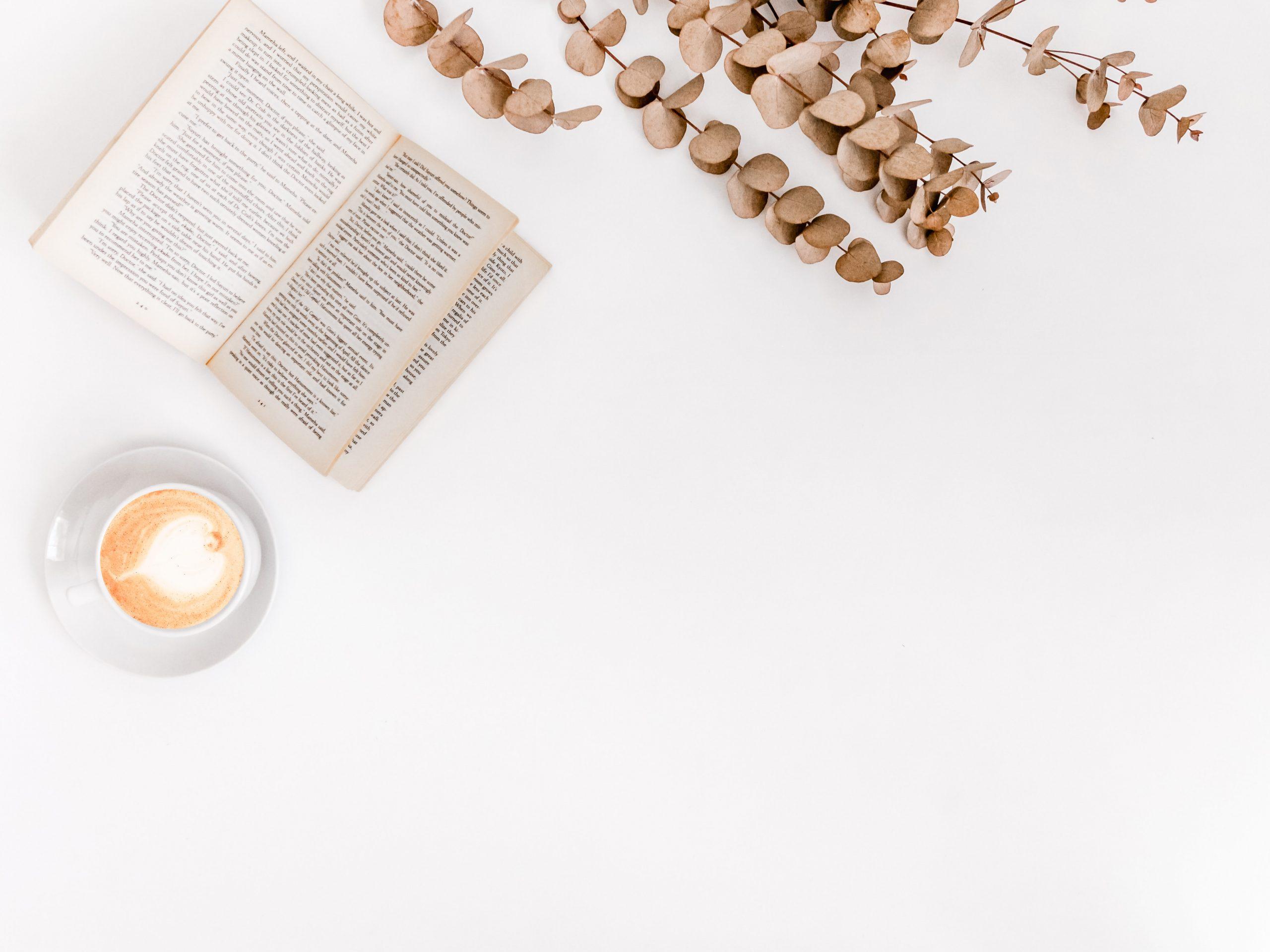 Leestip boeken over minimalisme en ontspullen