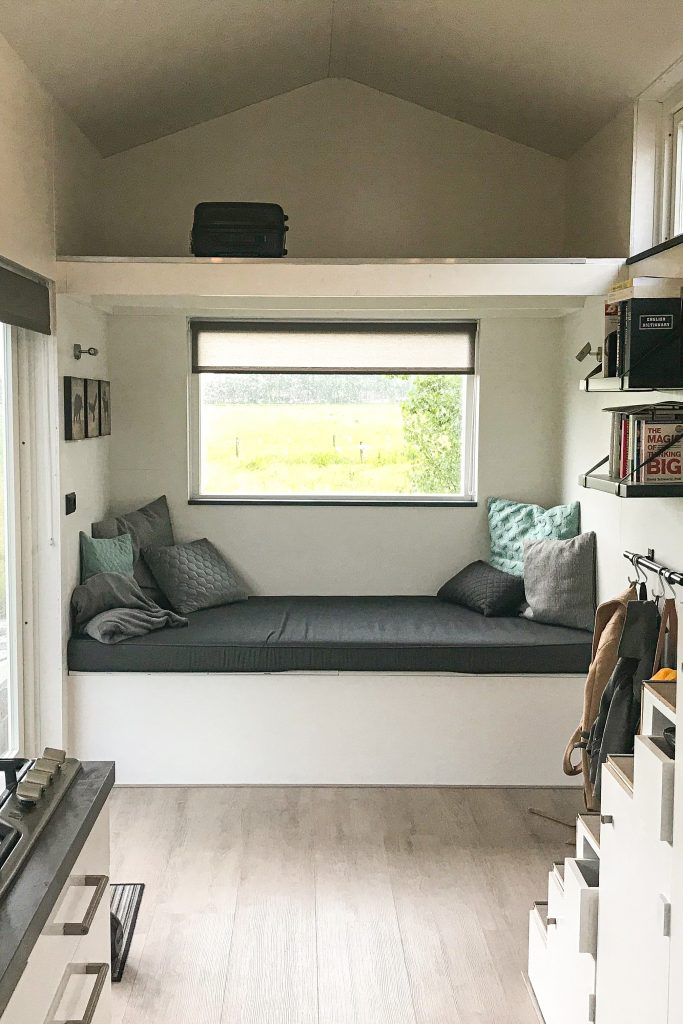 tiny house van Nathaliesombroek.com