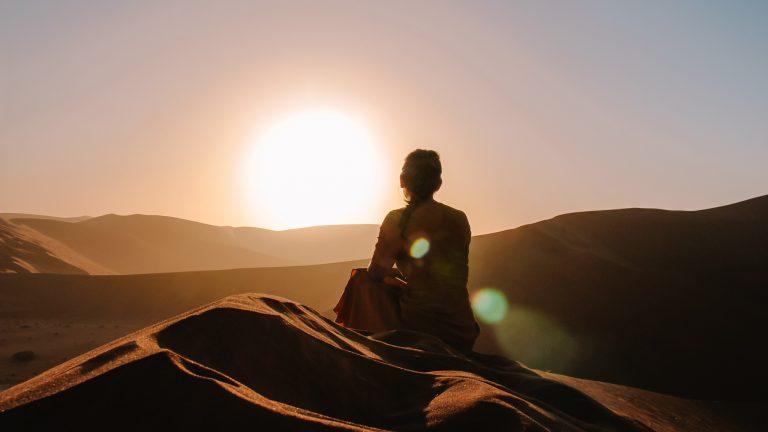 Vakantiegevoel voor thuis | Schaarste | Denken in overvloed | Omdenken