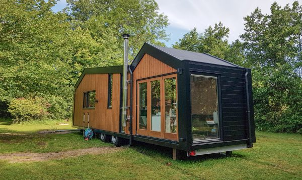 20 leukste tiny houses in Nederland op instagram en facebook