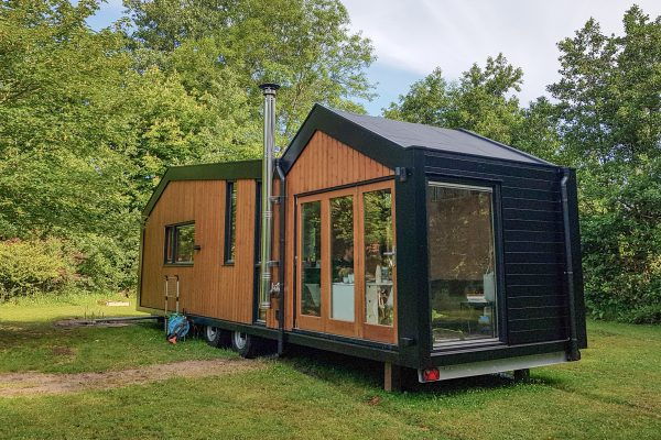 20 leukste tiny houses in Nederland op instagram en facebook