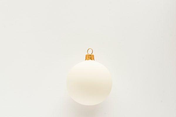 Een minimalistische kerst: geen kerstboom en kerstversiering?
