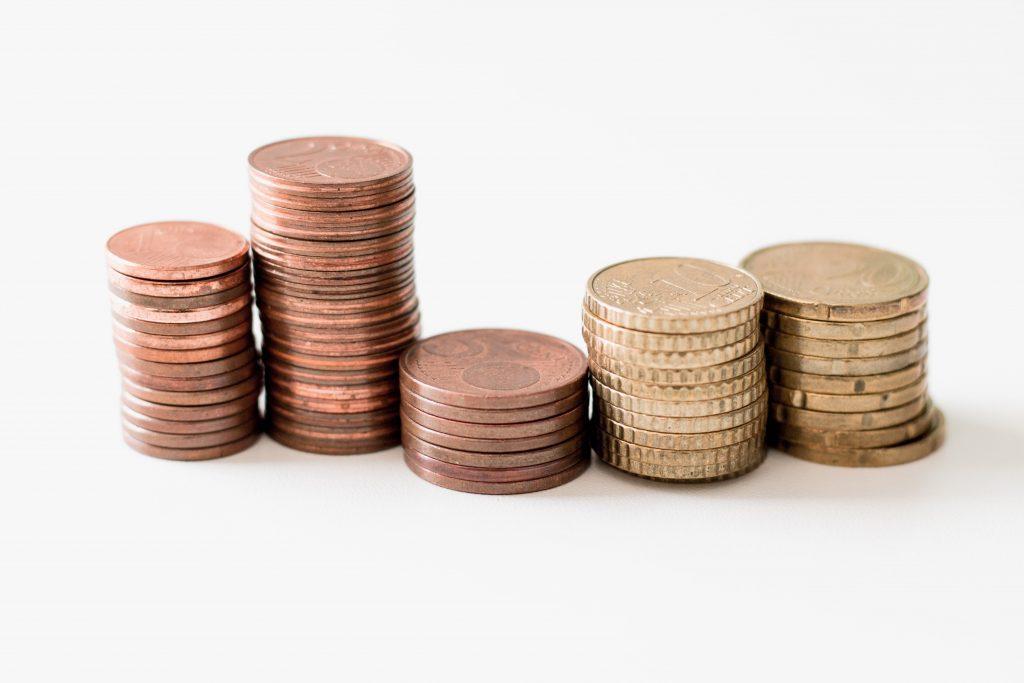 Money mindset, passief inkomen, geldzaken en financieel onafhankelijk door Tidy Minds