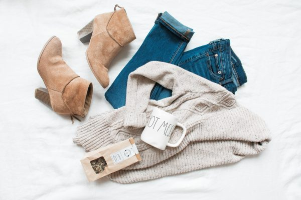 Minimalisme en kleding: zo minimaliseer je definitief jouw kledingkast