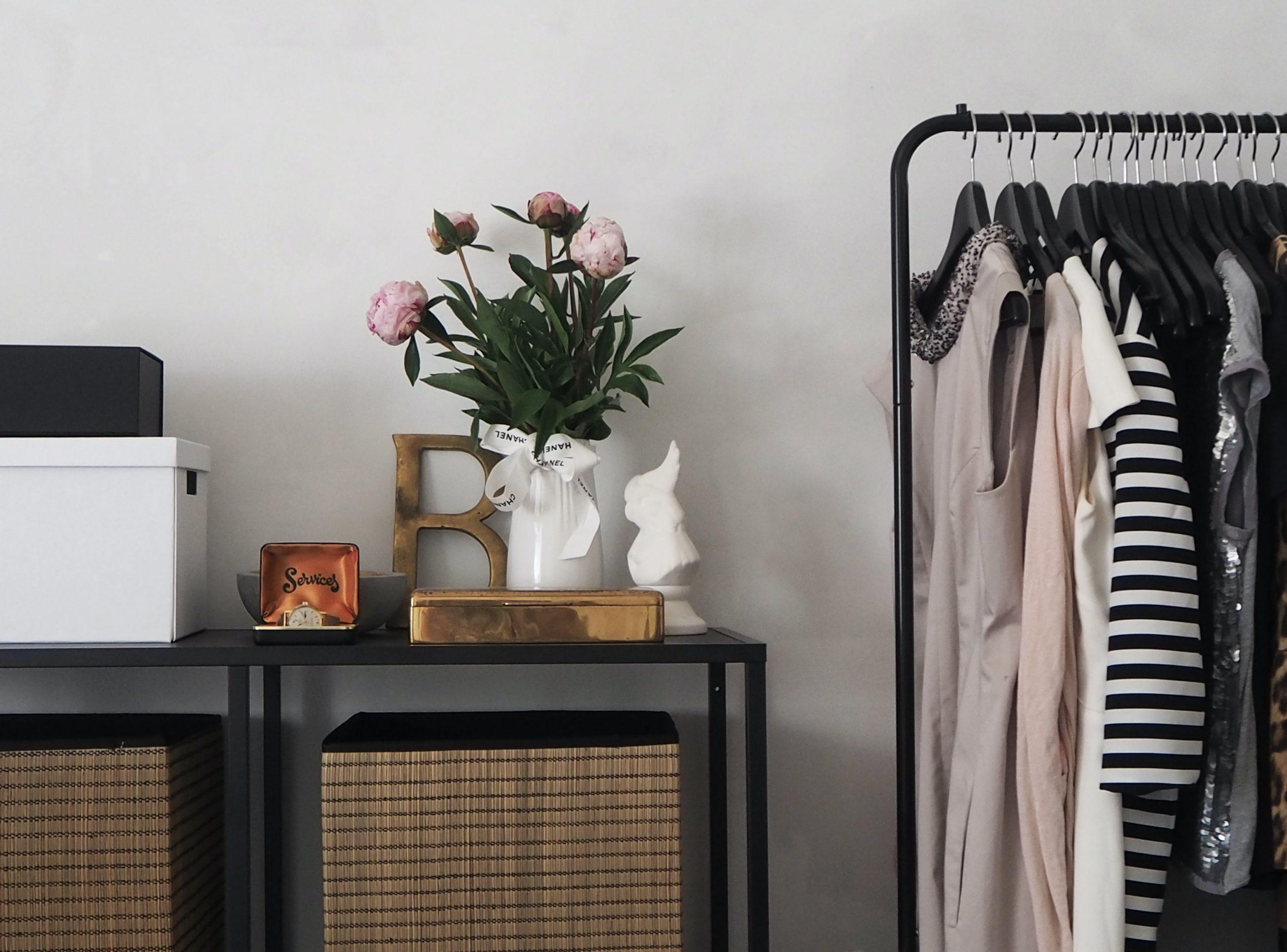 Minimalisme | spullen die ik niet meer nodig heb na het minimaliseren | ontspullen | Tidy Minds