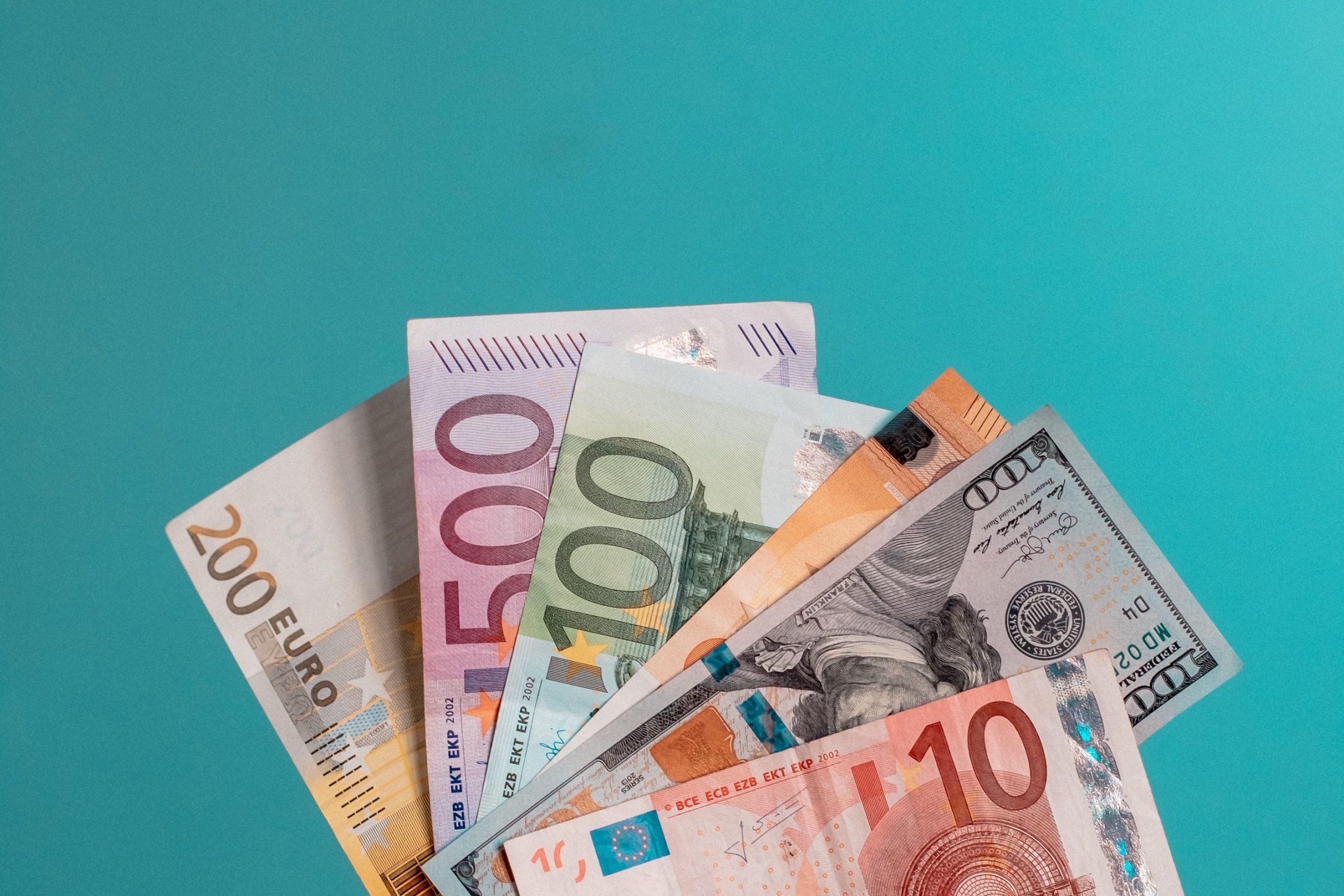 besparen op vaste lasten per maand