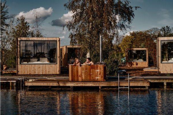 Natuurhuisje Amsterdam: een stedentrip vanuit het groen